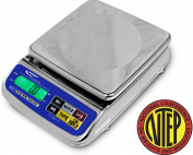 Intel Weighing XM-6000 XM Series Precision Scale