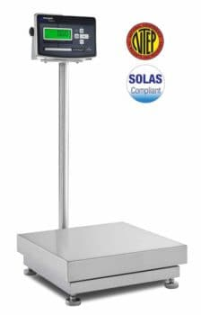 INTELLIGENT-WEIGH™ IWT SERIES - NTEP - SOLAS