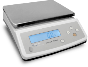 PC Series Scale - Intelligent Weighing Technology
