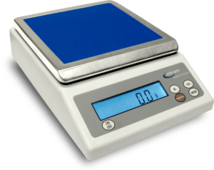 PD Scale - Intelligent Weighing Technology