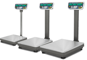PSC-A SERIES COUNTING BENCH SCALES