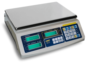 INTELLIGENT-COUNT™ SHC SERIES COUNTING SCALE