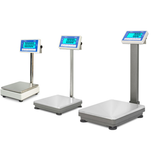 UWE AFW-F330 Bench and Platform Scale