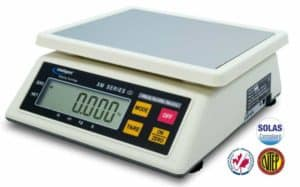 XM Series NTEP SOLAS - Intelligent Weighing Technology